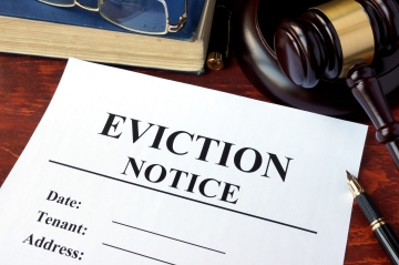Understanding Eviction Process