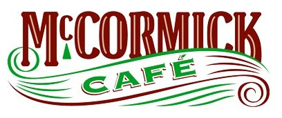 McCormick Cafe