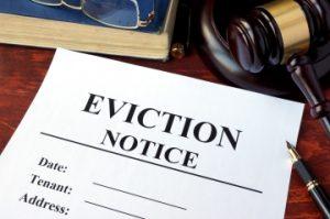 Eviction Process